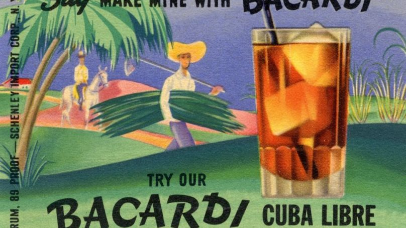 Bacardí, un símbolo de cubanía