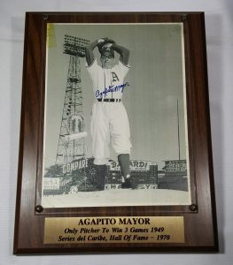 agapito_mayor_hall_of_fame_plaque