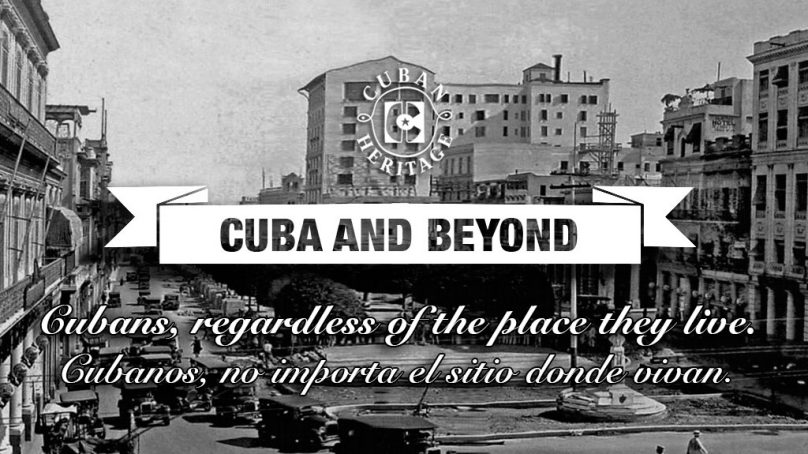 Cuba And Beyond