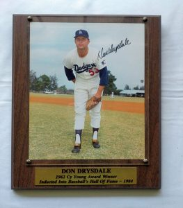 don_drysdale_1962_cy_young_hof_plaque