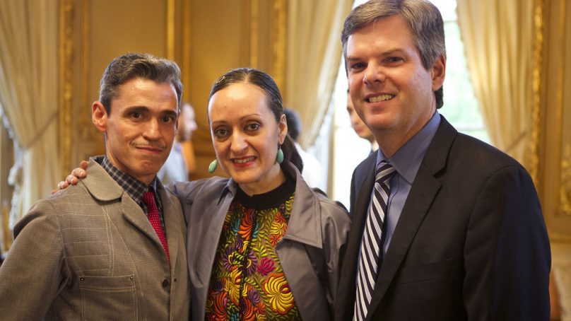 Partners by Design: Isabel and Ruben Toledo