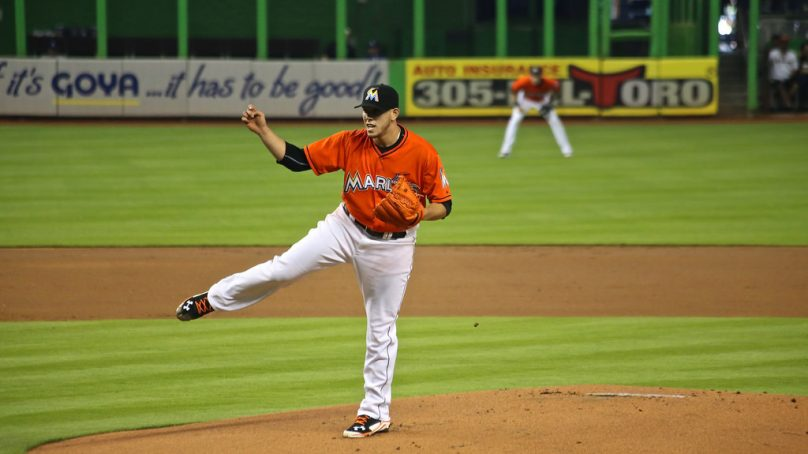 Jose Fernandez: A Shooting Star in Our Lifetime
