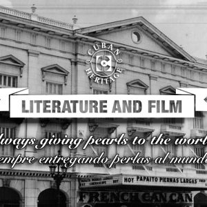 Literature And Film