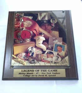 mickey_mantle_legend_of_game_collage_plaque