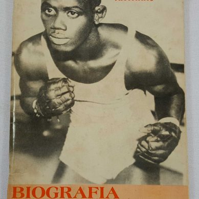 Biografía de Kid Chocolate