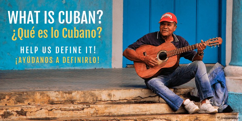 What is Cuban?