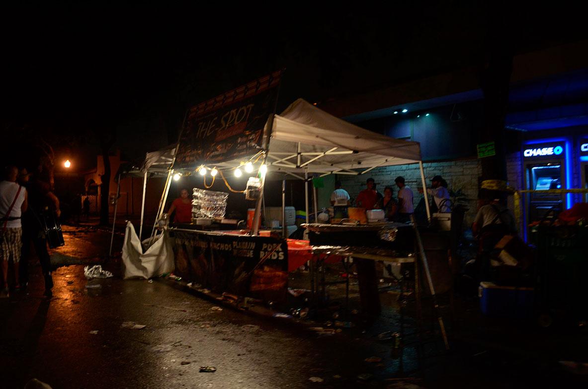 Carnavales de la Calle Ocho