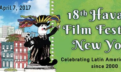 Havana Film Festival of New York