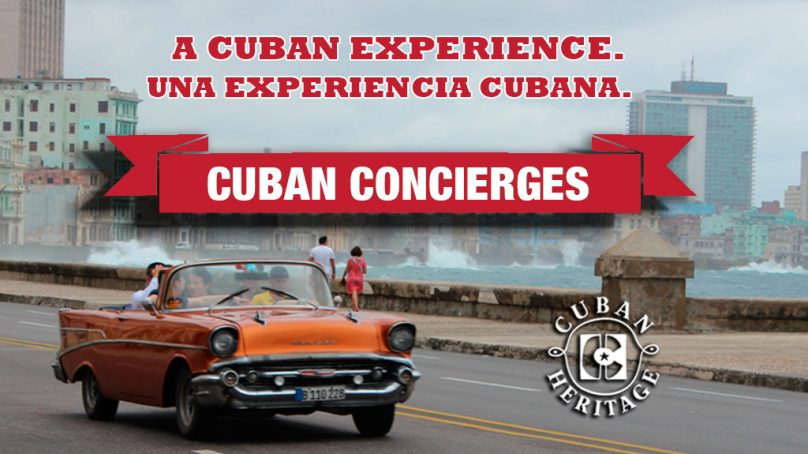 Cuban Concierges