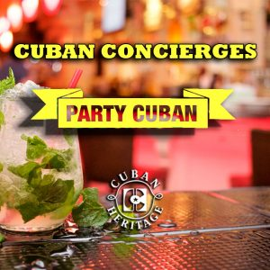 Party Cuban