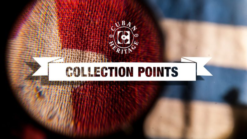 Collection Points