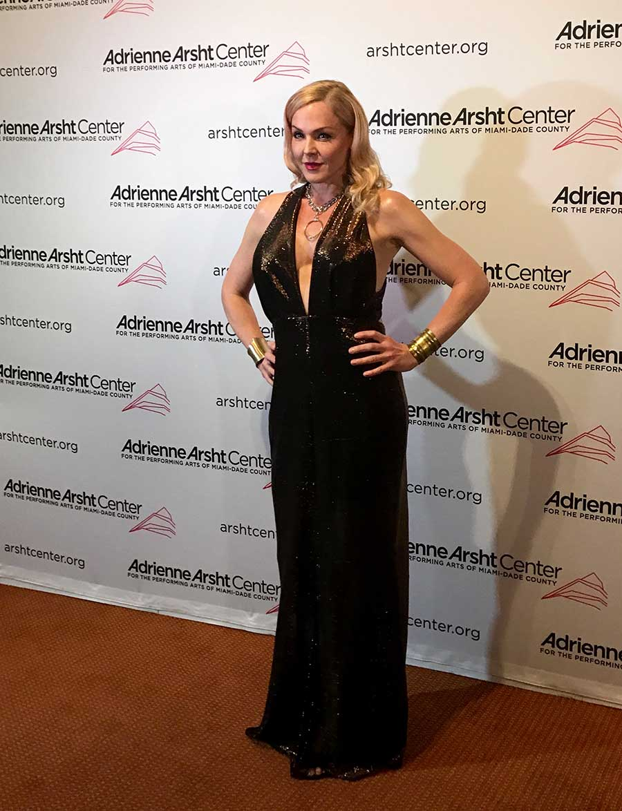 Women in the Arts Gala